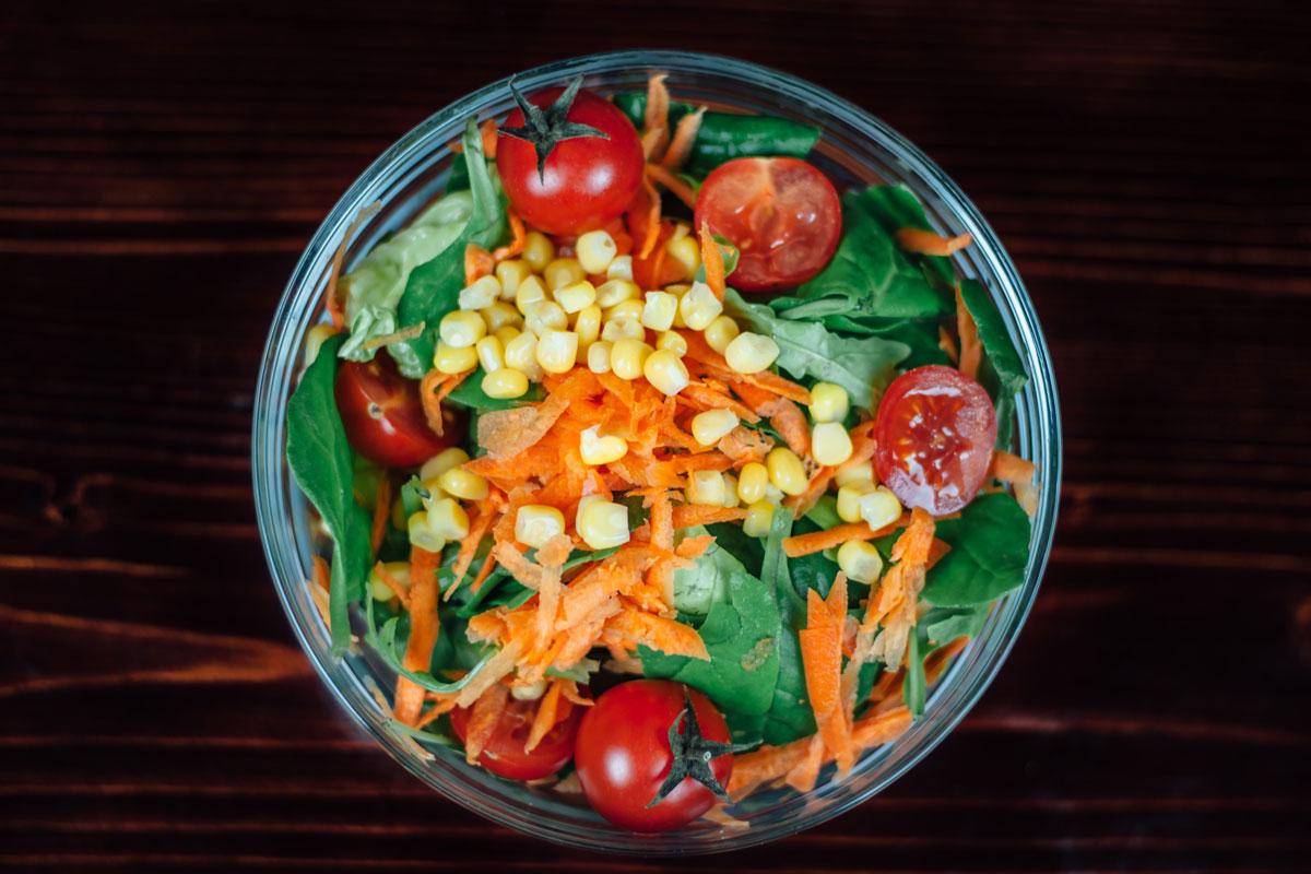 Diäten, um gesund abzunehmen